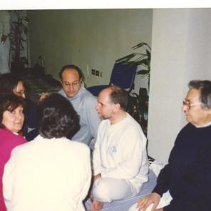 1996 VAN LYSBETH